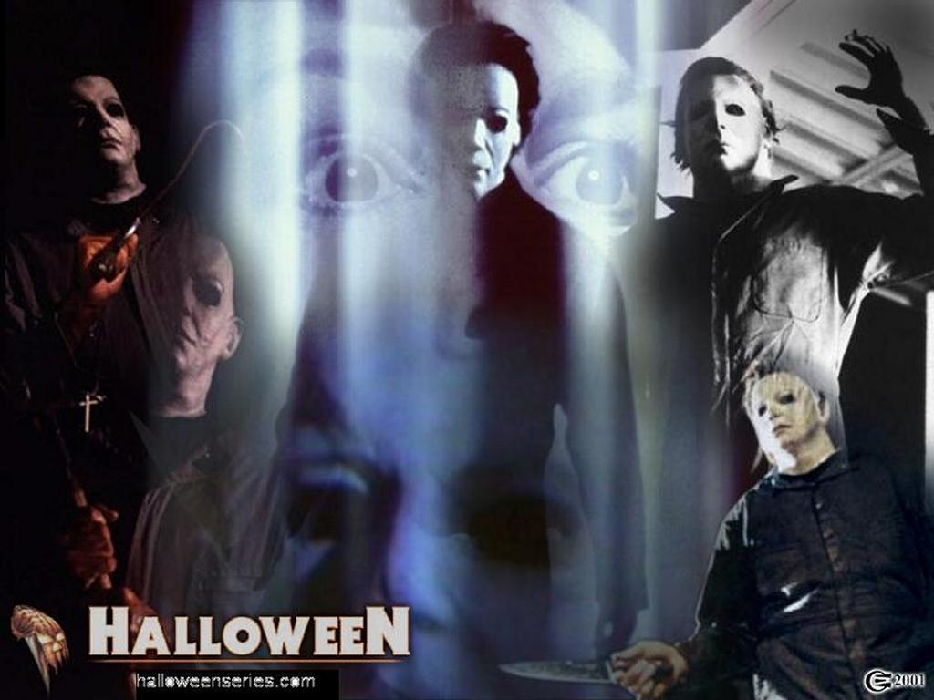 Movies Wallpaper: Halloween - Michael Myers