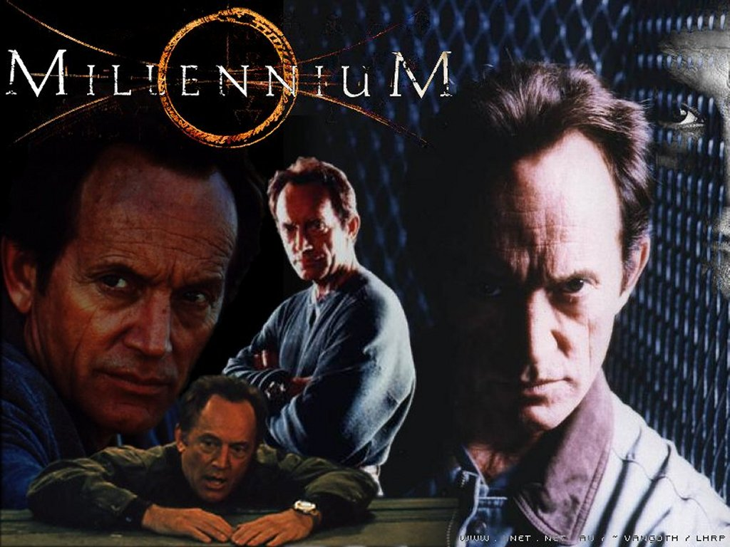 Movies Wallpaper: Millenium