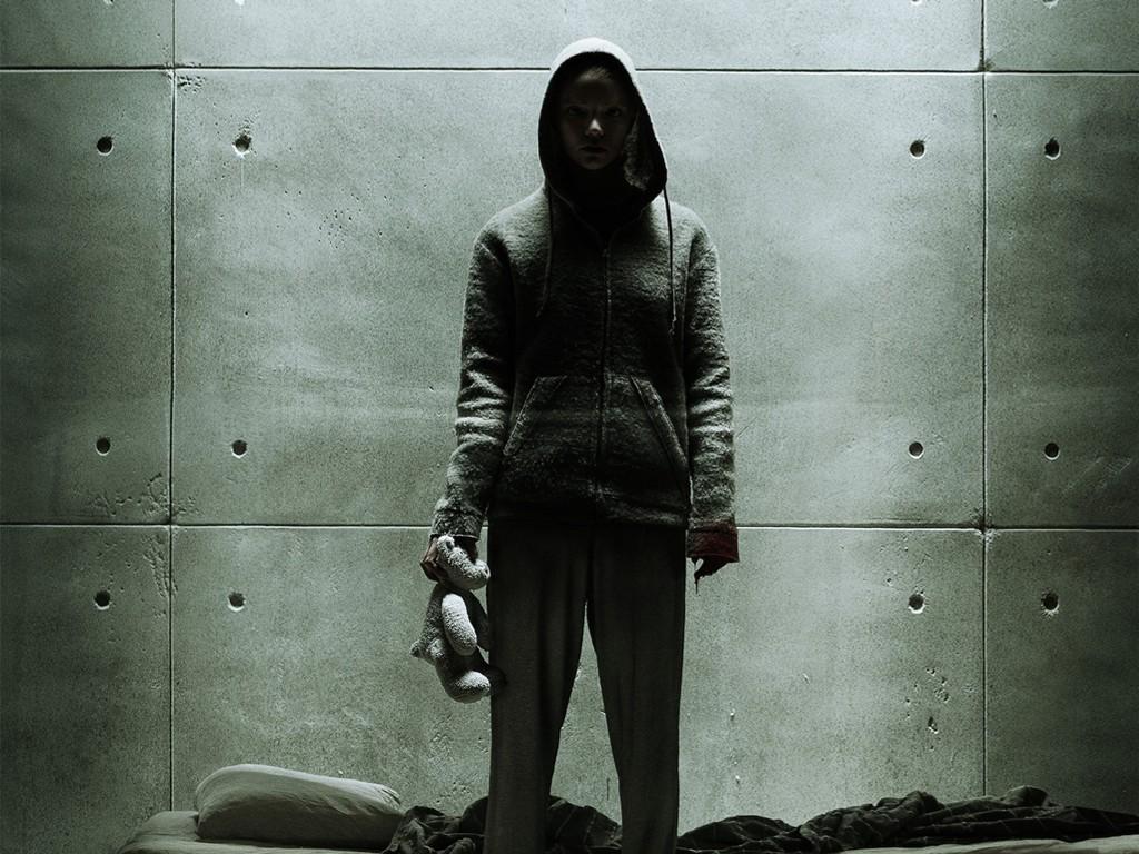 Movies Wallpaper: Morgan