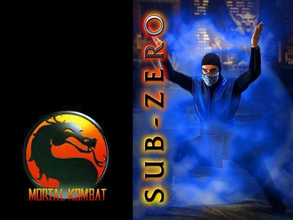 Movies Wallpaper: Mortal Kombat - Subzero