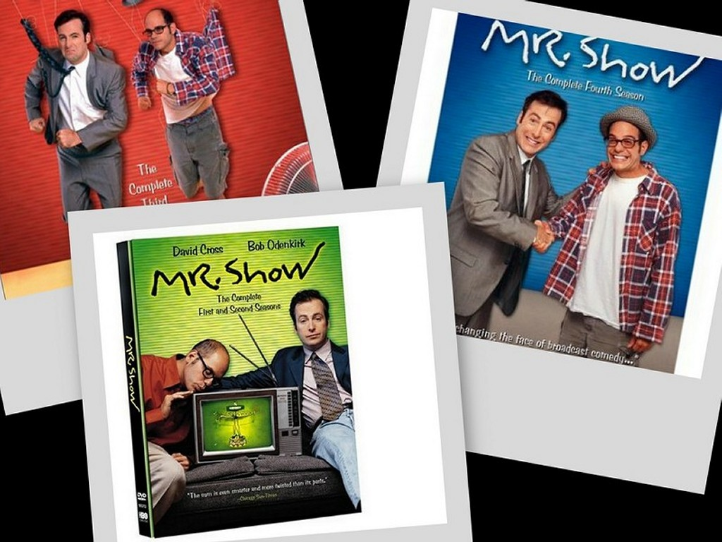 Movies Wallpaper: Mr. Show