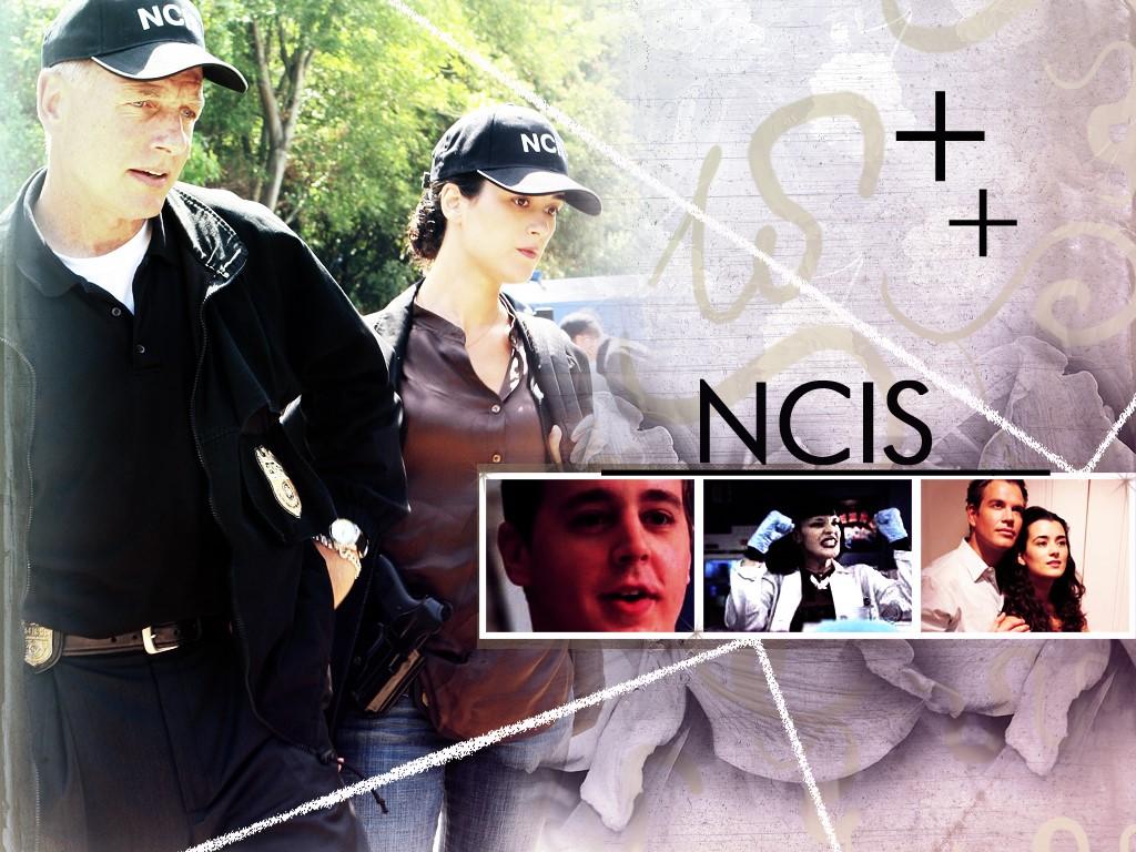 Movies Wallpaper: NCIS