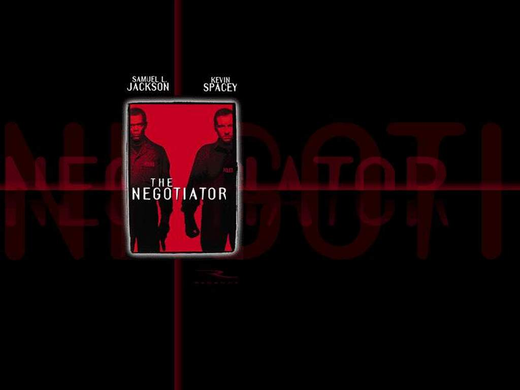 Movies Wallpaper: The Negotiator