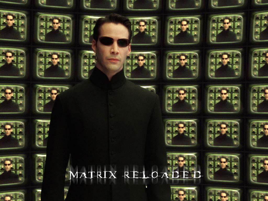 Movies Wallpaper: Neo