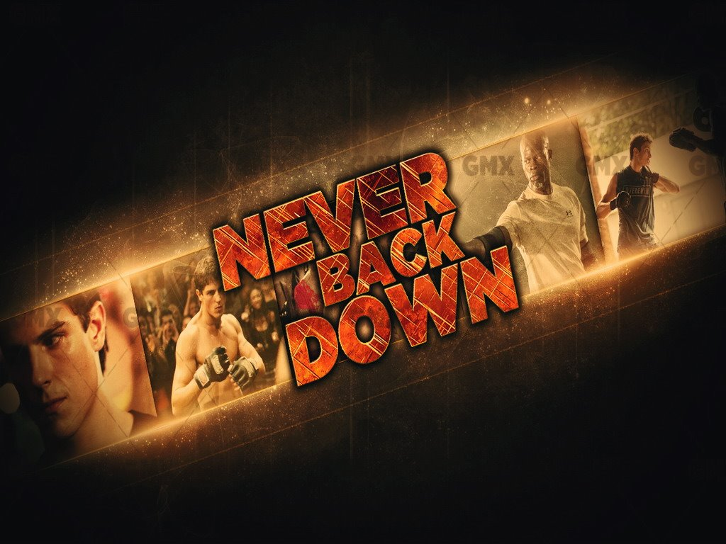 Movies Wallpaper: Never Back Down
