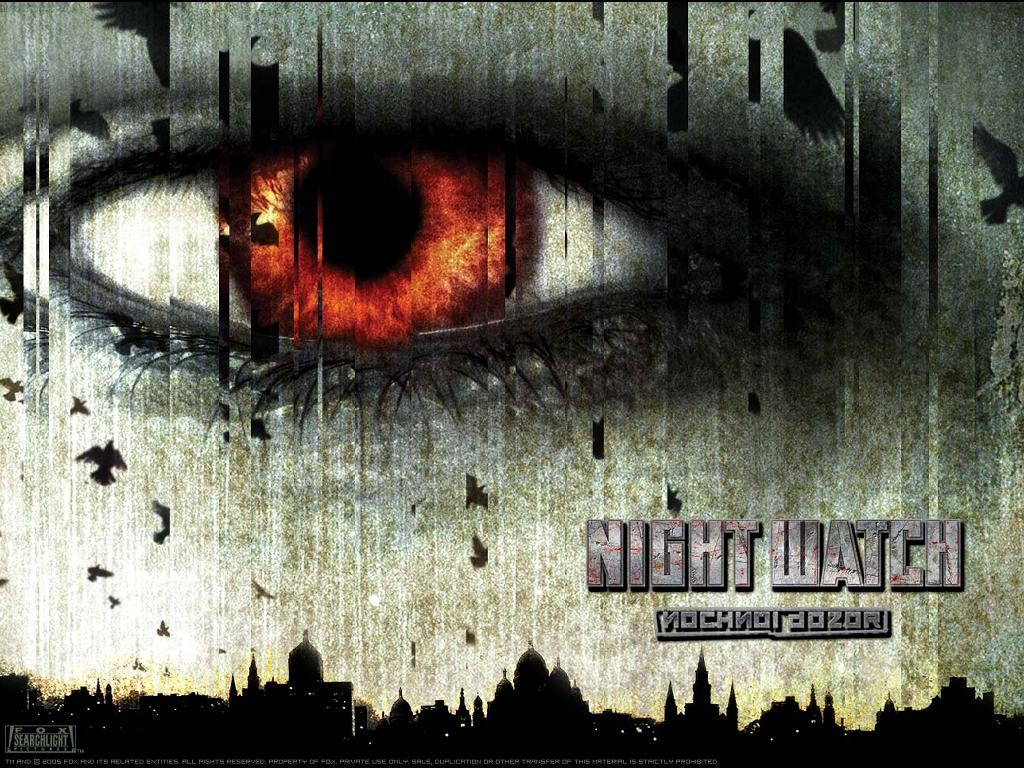 Movies Wallpaper: Night Watch