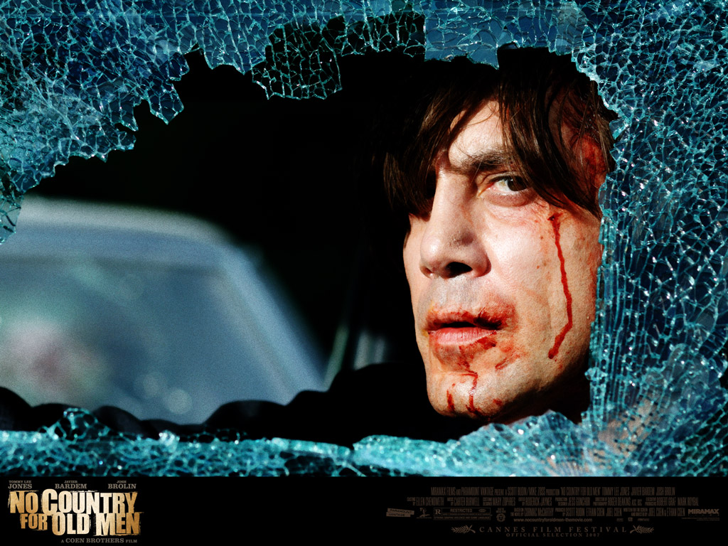 Movies Wallpaper: No Country for Old Men