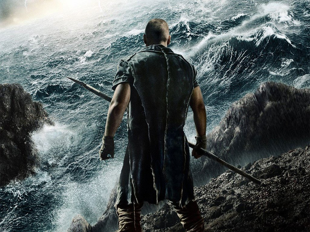 Movies Wallpaper: Noah