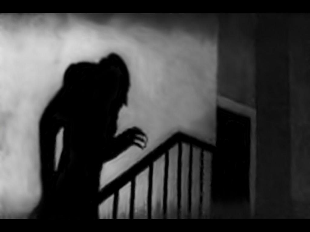 Movies Wallpaper: Nosferatu