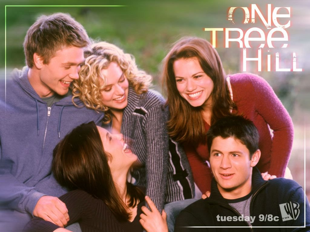 Movies Wallpaper: One Tree Hill