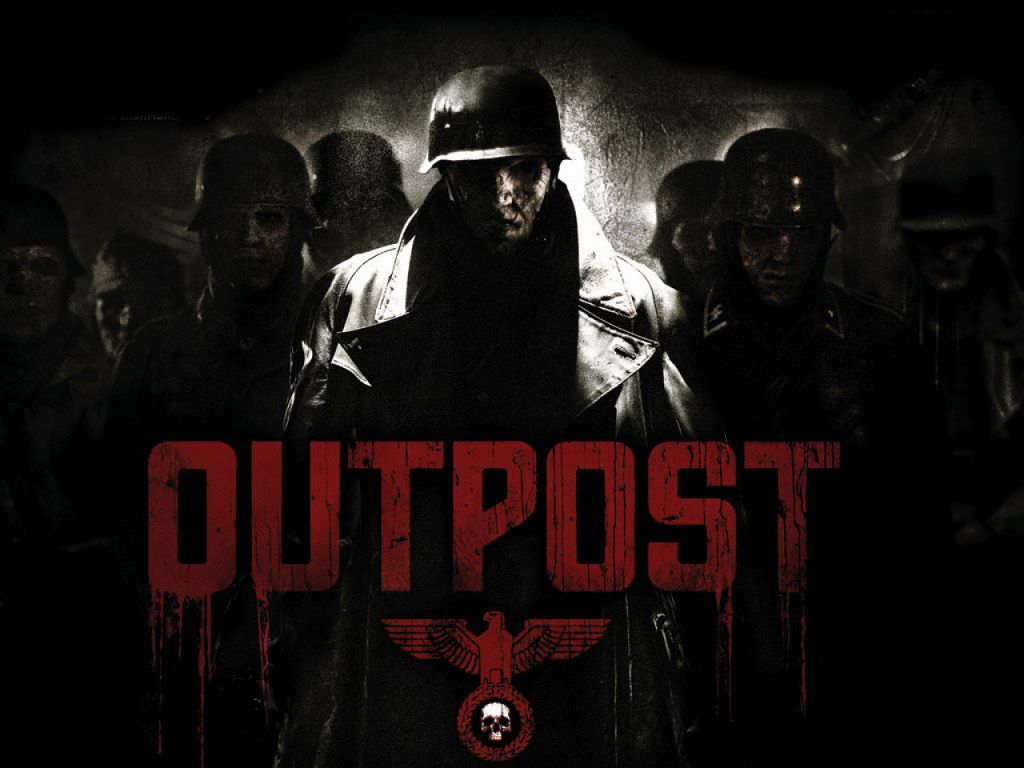 Movies Wallpaper: Outpost