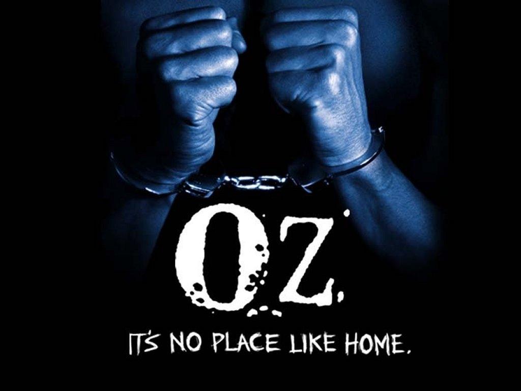 Movies Wallpaper: Oz