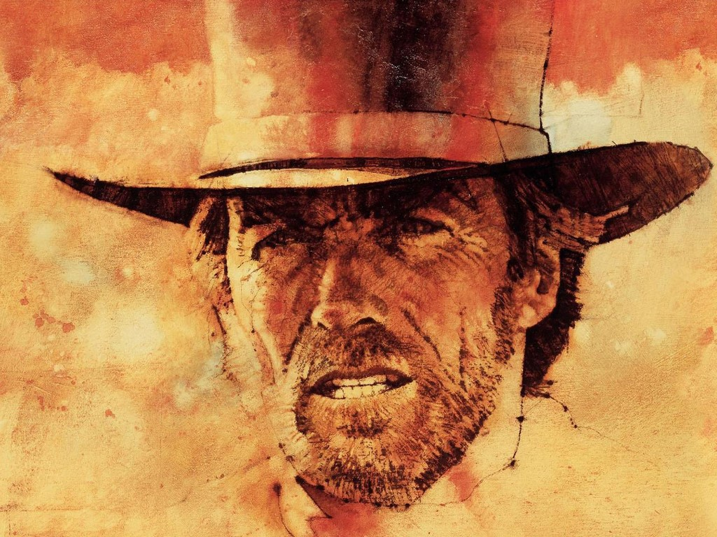 Movies Wallpaper: Pale Rider