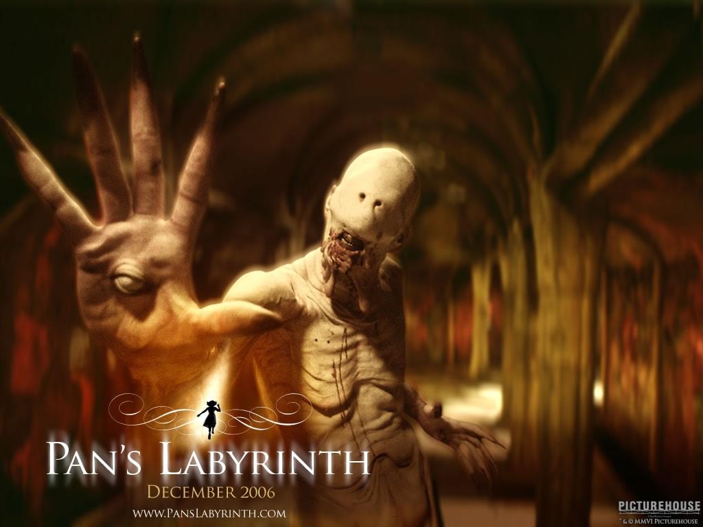 Movies Wallpaper: Pan's Labyrinth