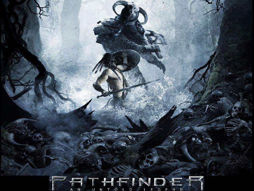 Movies Wallpaper: Pathfinder