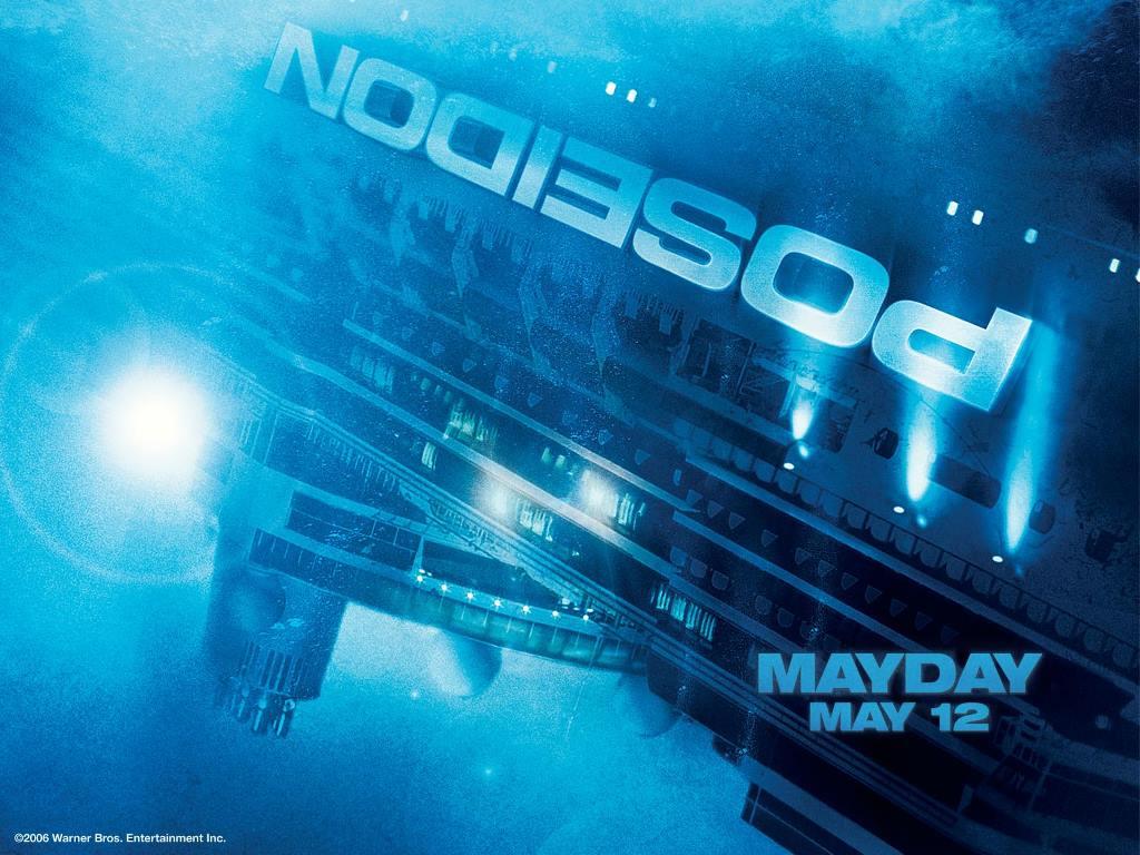 Movies Wallpaper: Poseidon