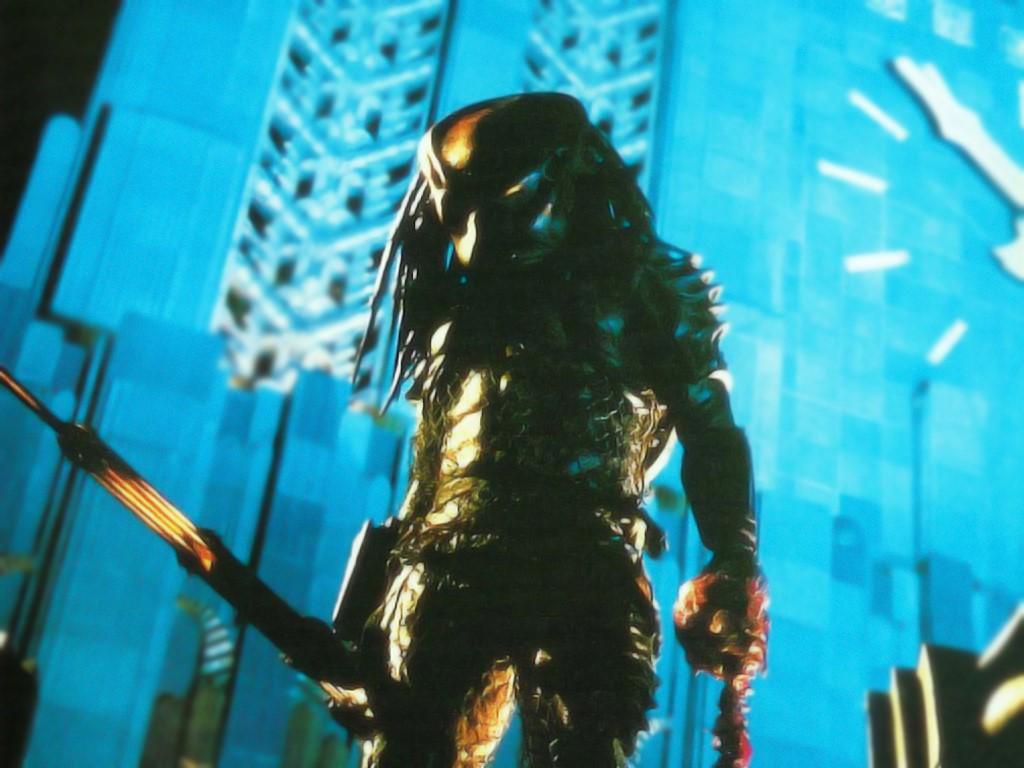 Movies Wallpaper: Predator 2