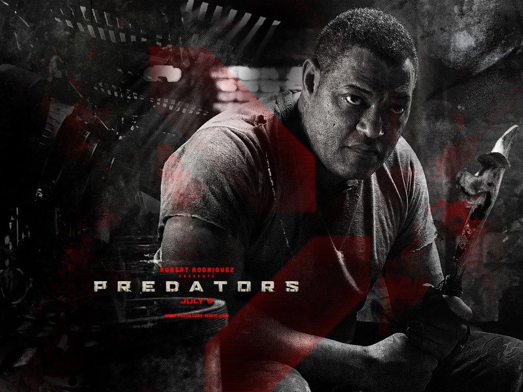 Movies Wallpaper: Predators