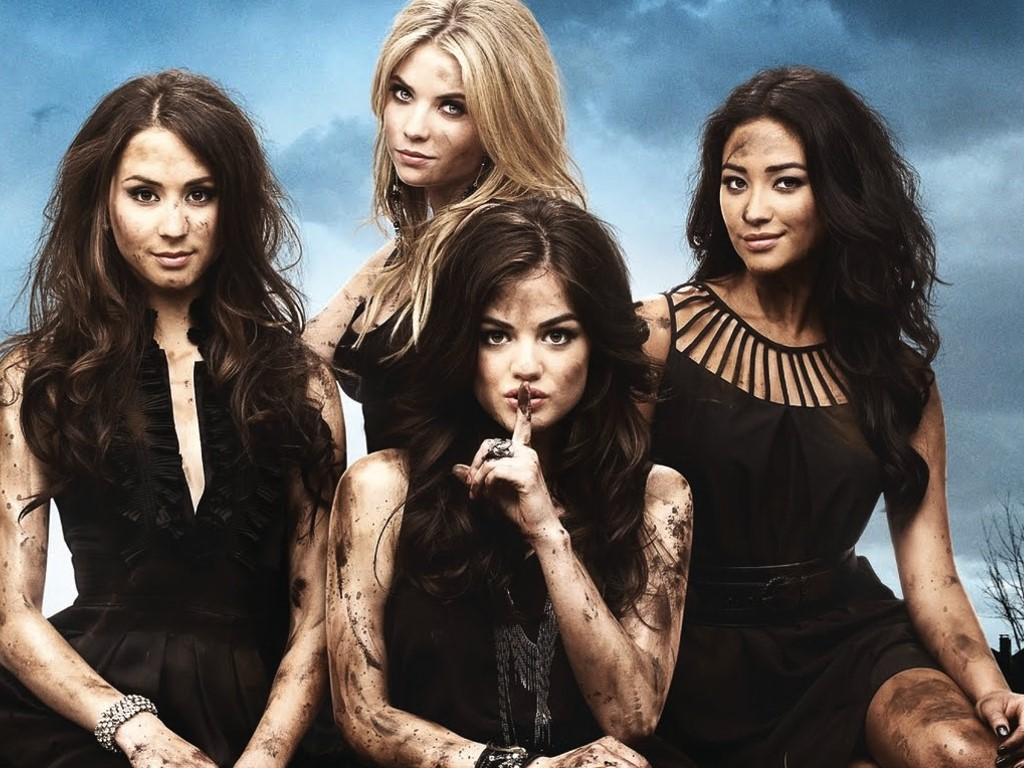 Movies Wallpaper: Pretty Little Liars