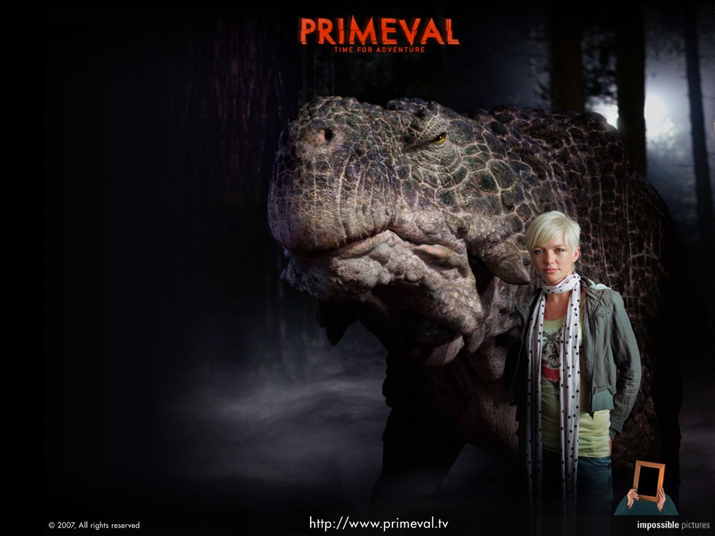 Movies Wallpaper: Primeval