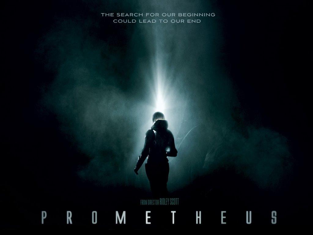 Movies Wallpaper: Prometheus