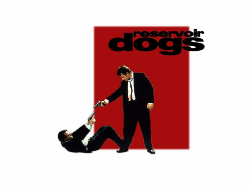 Movies Wallpaper: Reservoir Dogs