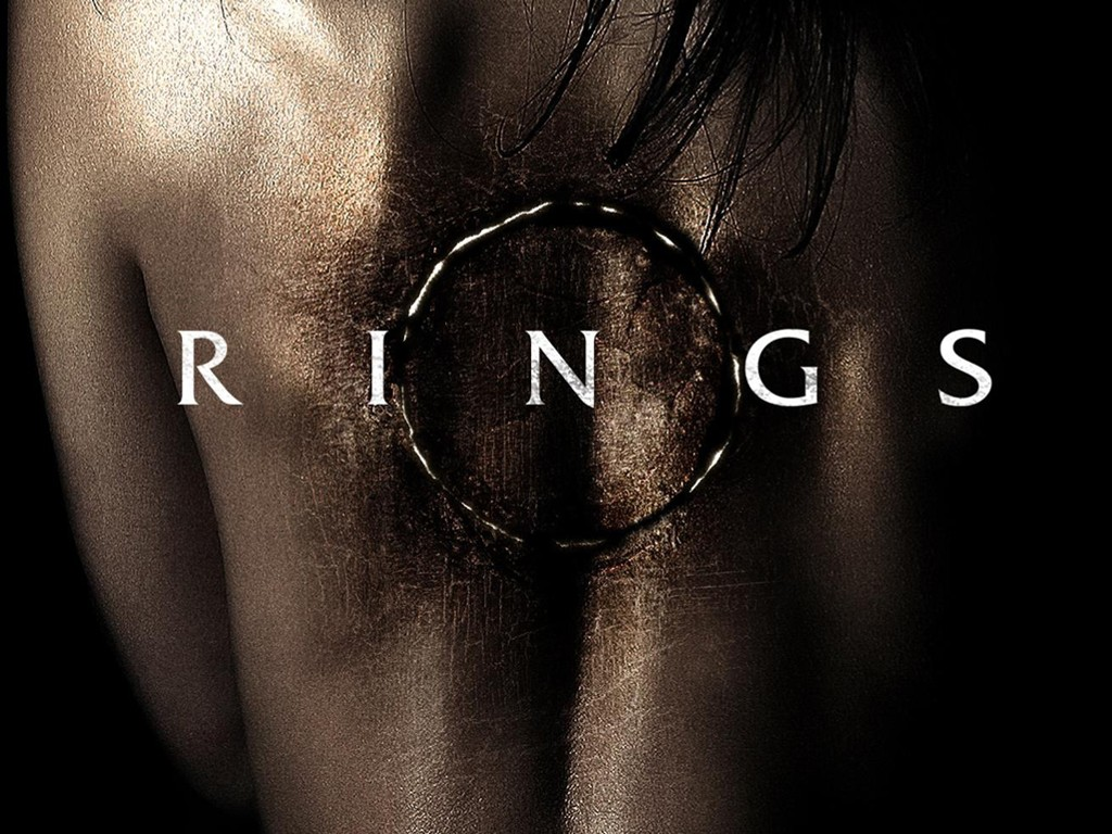 Movies Wallpaper: Rings