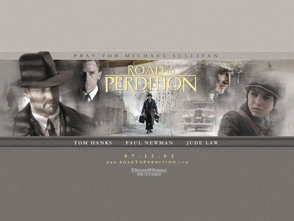 Movies Wallpaper: Road to Perdition