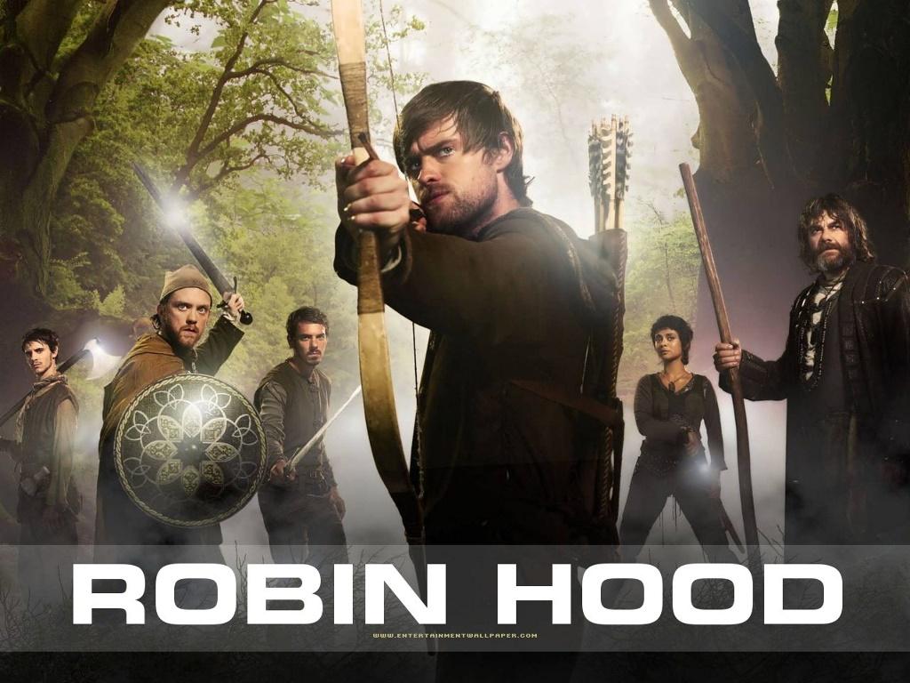 Movies Wallpaper: Robin Hood