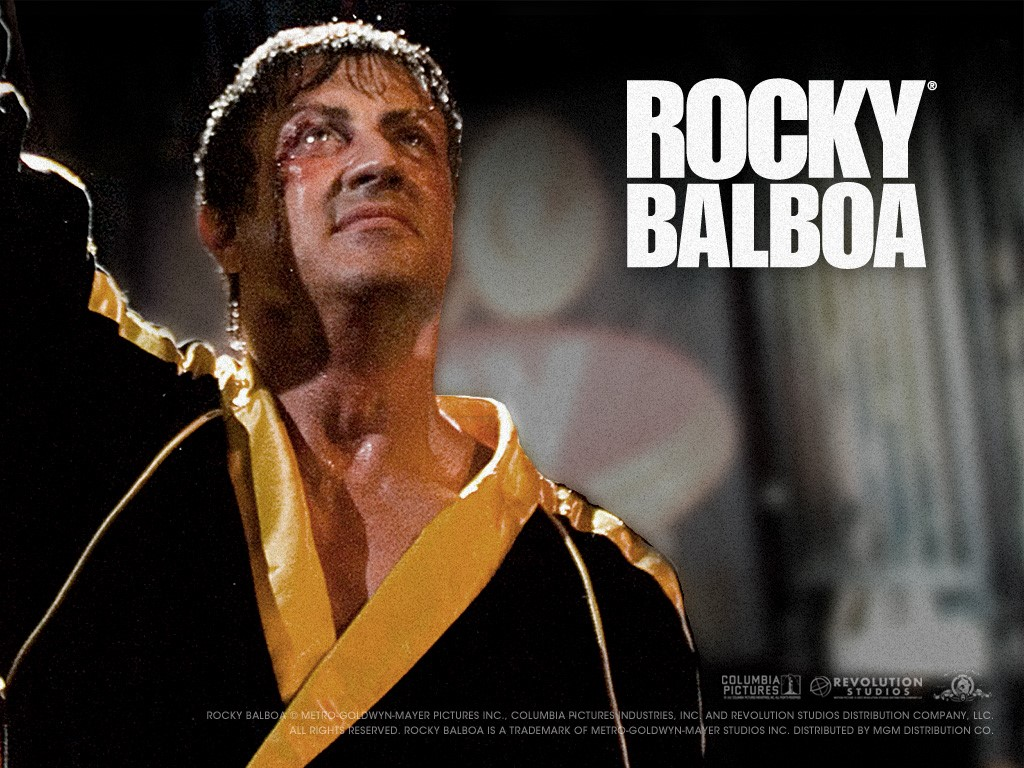 Movies Wallpaper: Rocky Balboa (2006)