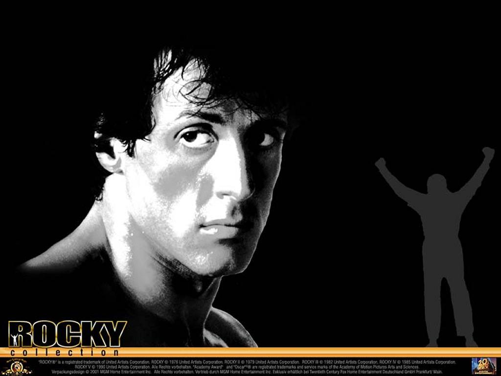 Movies Wallpaper: Rocky