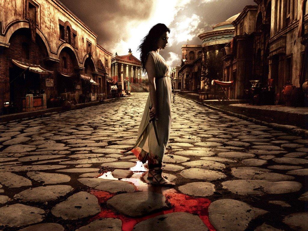 Movies Wallpaper: Rome