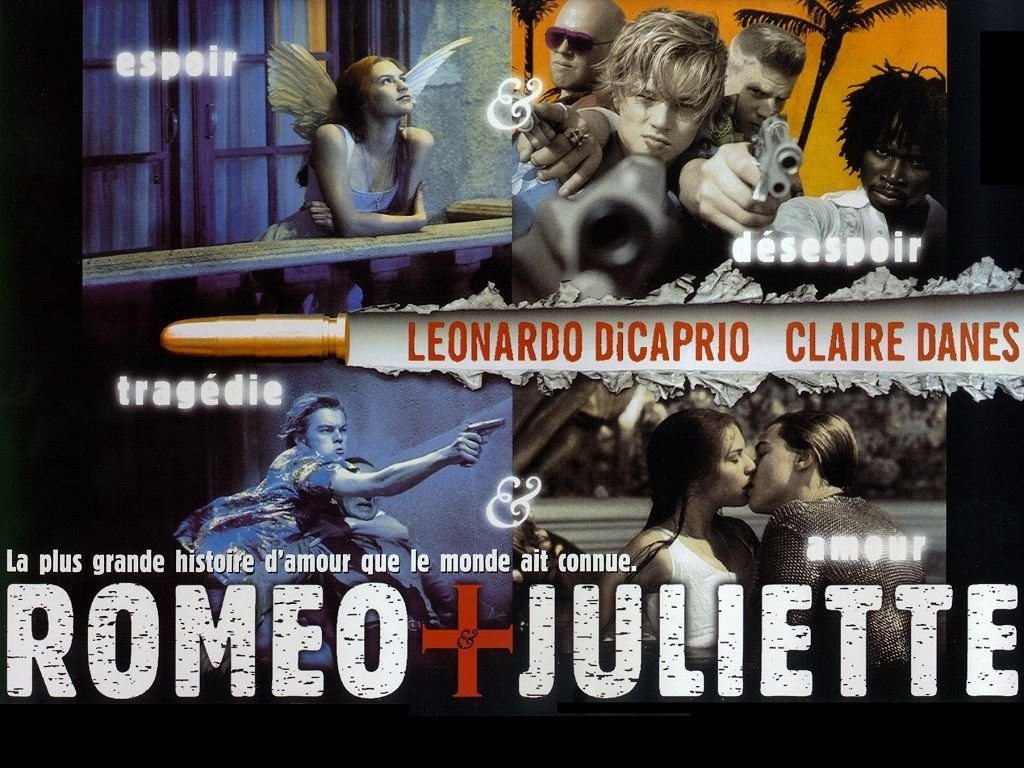 Movies Wallpaper: Romeo + Juliette