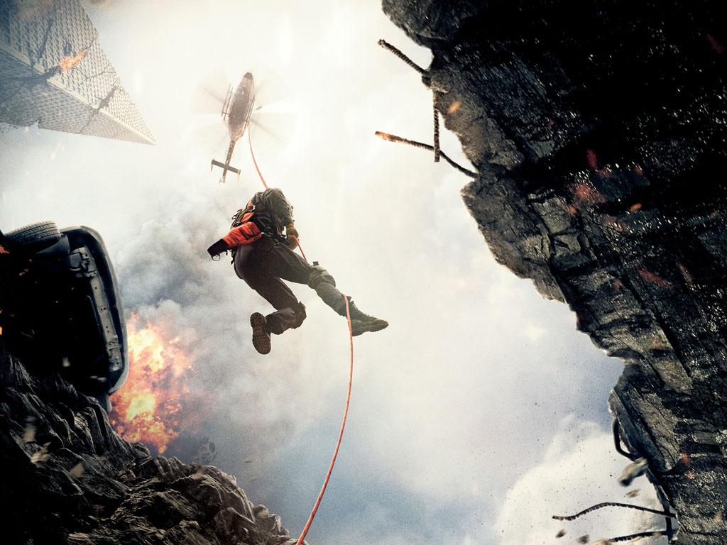 Movies Wallpaper: San Andreas