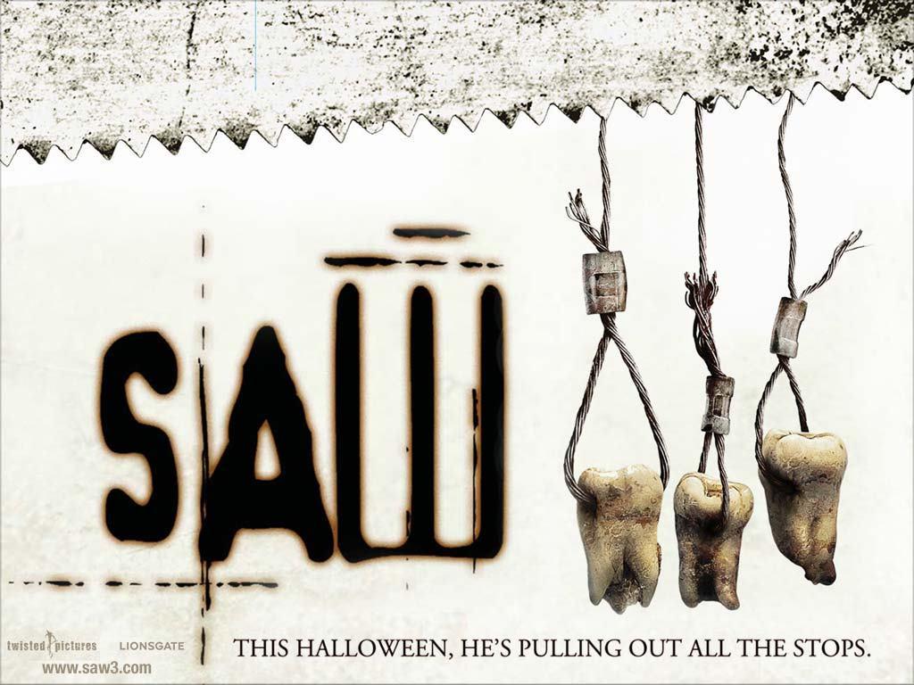 Movies Wallpaper: Saw 3