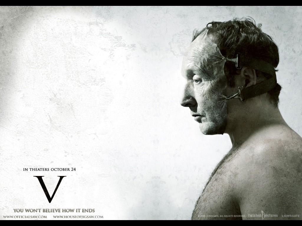 Movies Wallpaper: Saw V