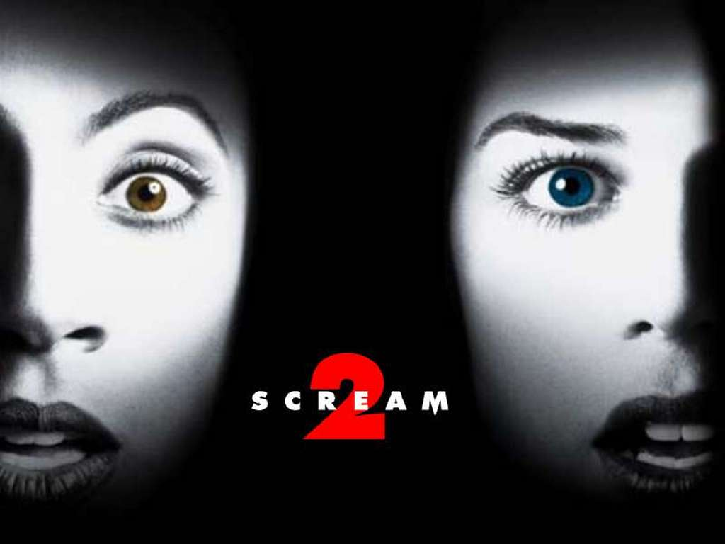 Movies Wallpaper: Scream 2