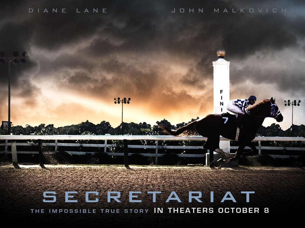 Movies Wallpaper: Secretariat