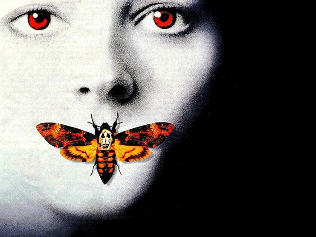 Movies Wallpaper: Silence of the Lambs