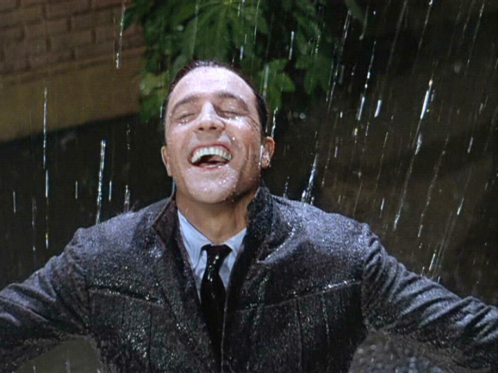 Movies Wallpaper: Singing in the Rain