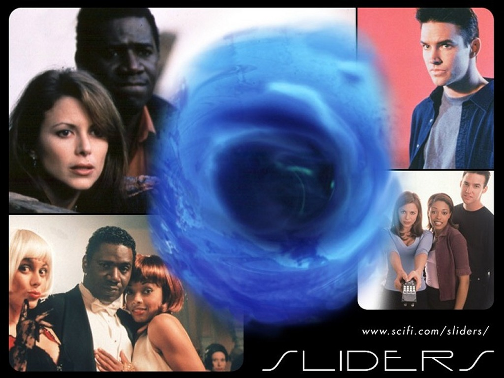 Movies Wallpaper: Sliders