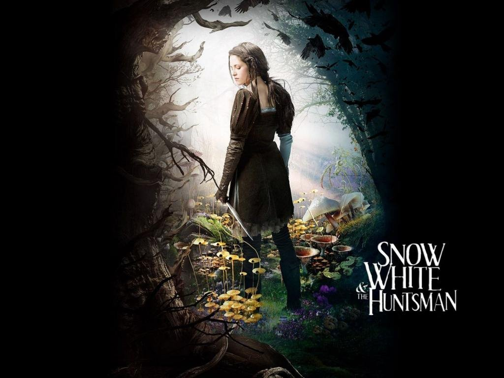 Movies Wallpaper: Snow White and the Huntsman