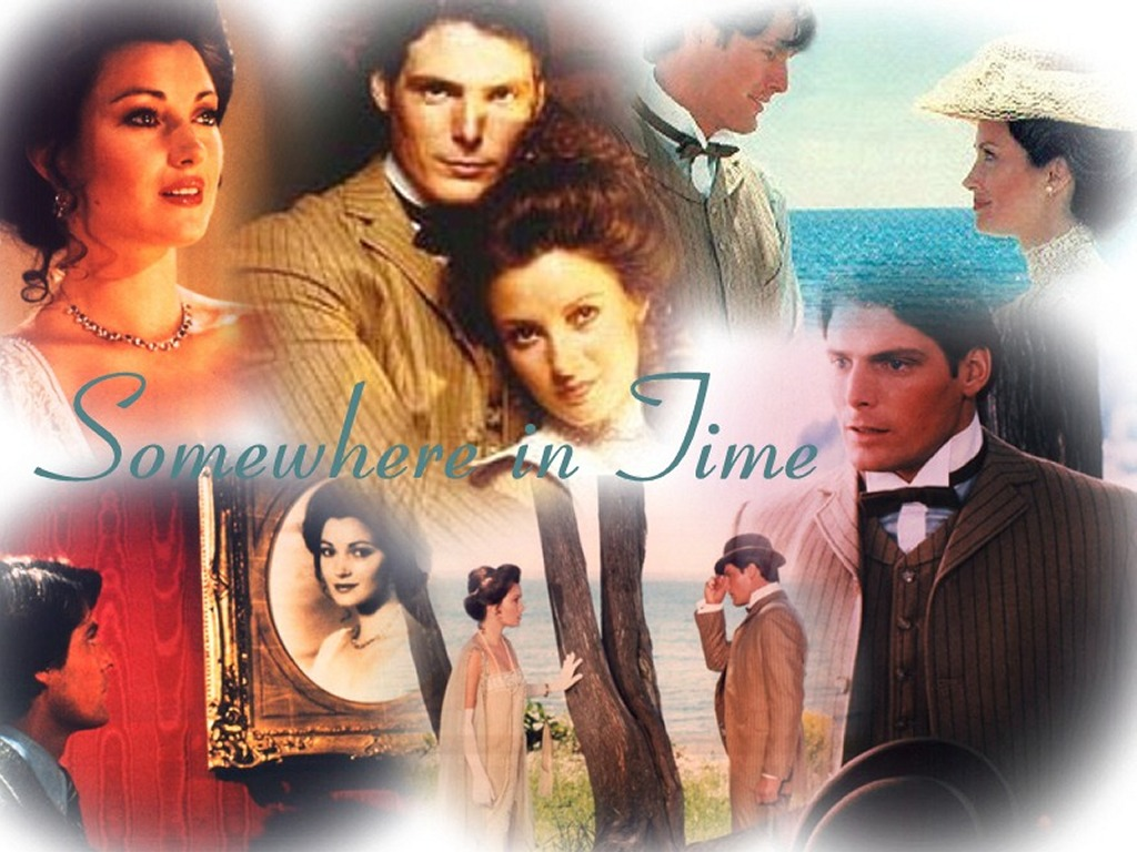 Movies Wallpaper: Somewhere in Time