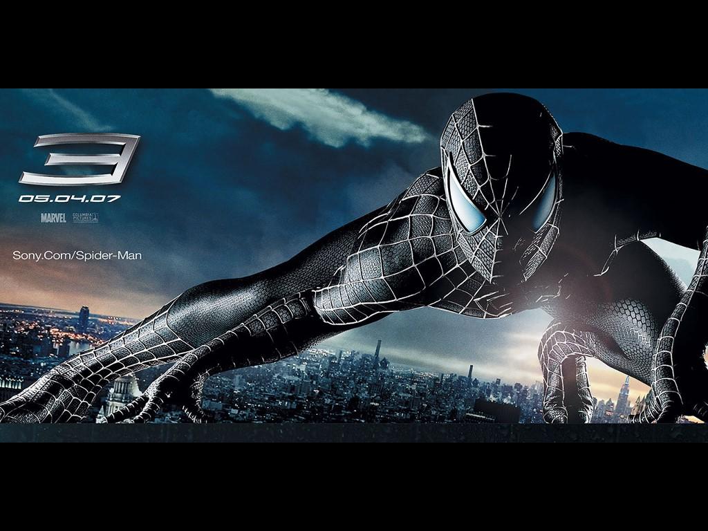 Movies Wallpaper: Spider-Man 3