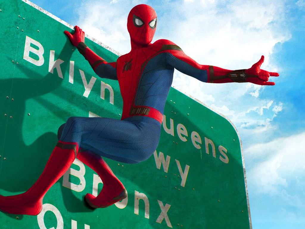 Movies Wallpaper: Spider-Man - Homecoming