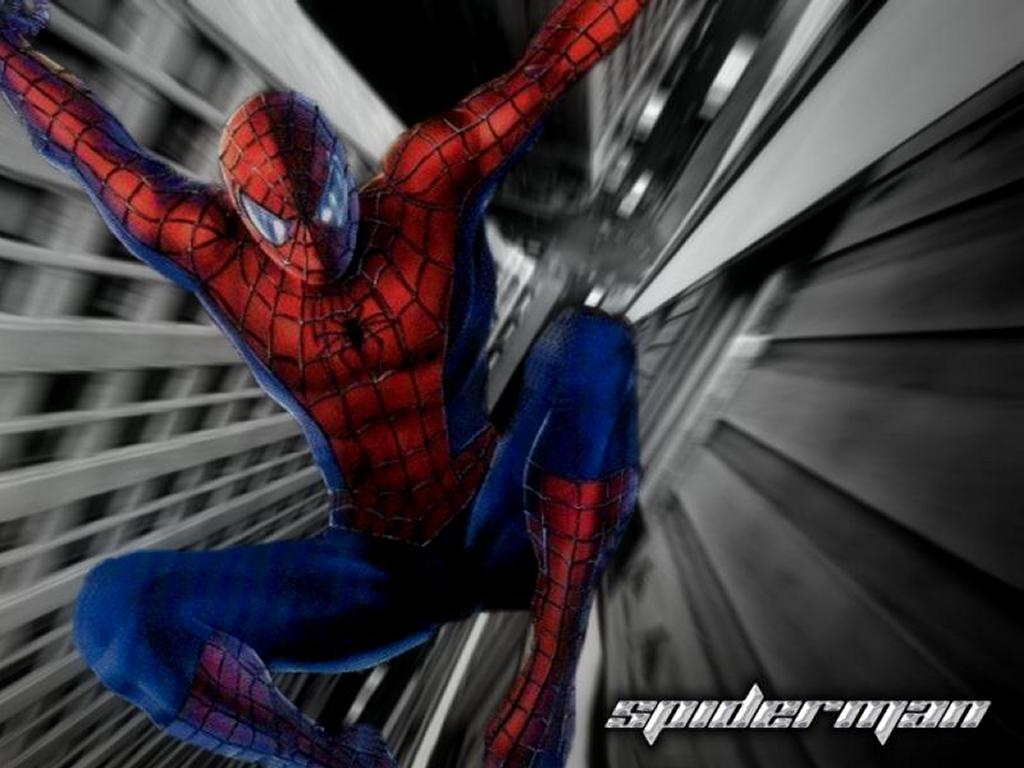 Movies Wallpaper: Spiderman is Coming