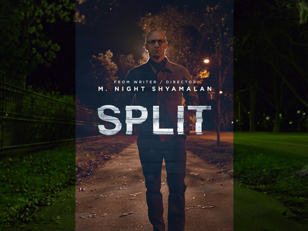 Movies Wallpaper: Split