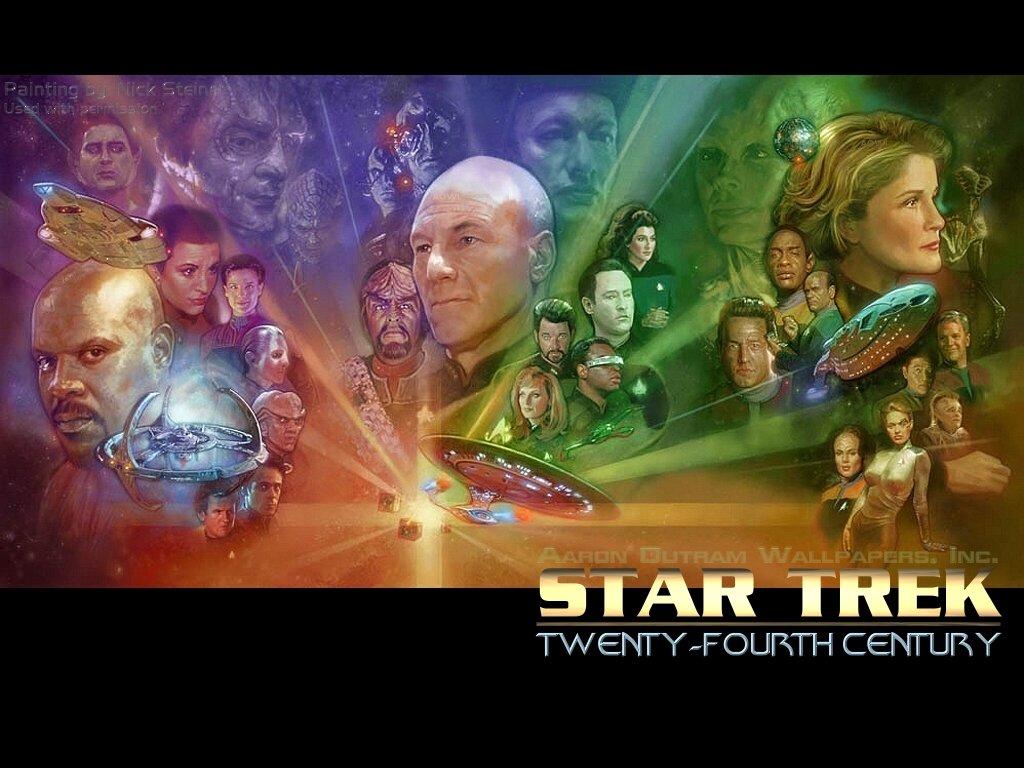 Movies Wallpaper: Star Trek