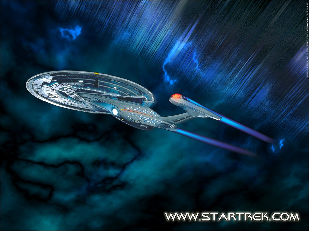 Movies Wallpaper: Star Trek