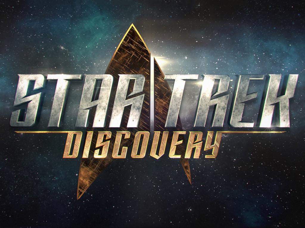 Movies Wallpaper: Star Trek Discovery